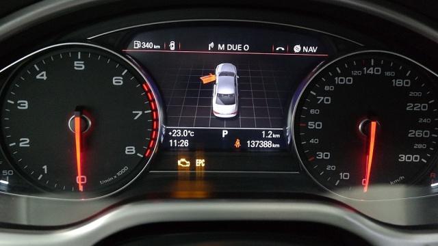 AUDI A8 L 6.3 W12 quattro tiptronic Immagine 3