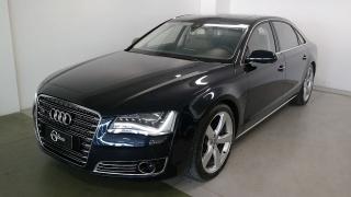 Audi a8 3 usato a8 l 6.3 w12 quattro tiptronic