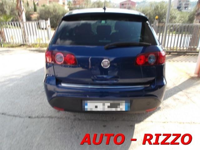 FIAT Croma 2.4 Multijet 20V aut. Must Immagine 2