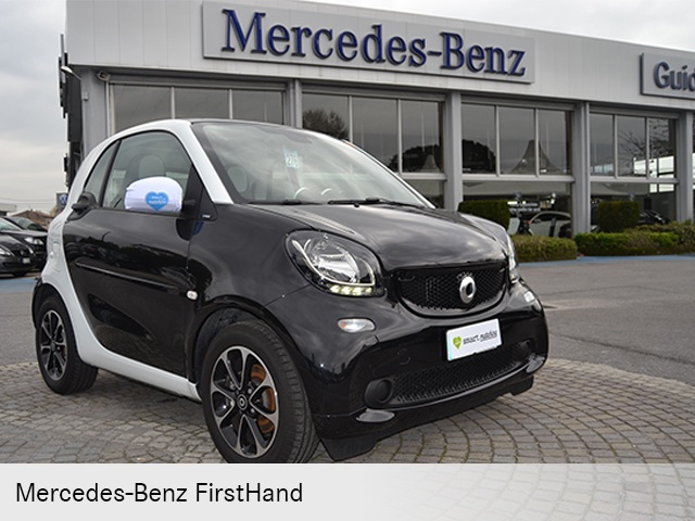 SMART ForTwo 70 1.0 Youngster Immagine 0