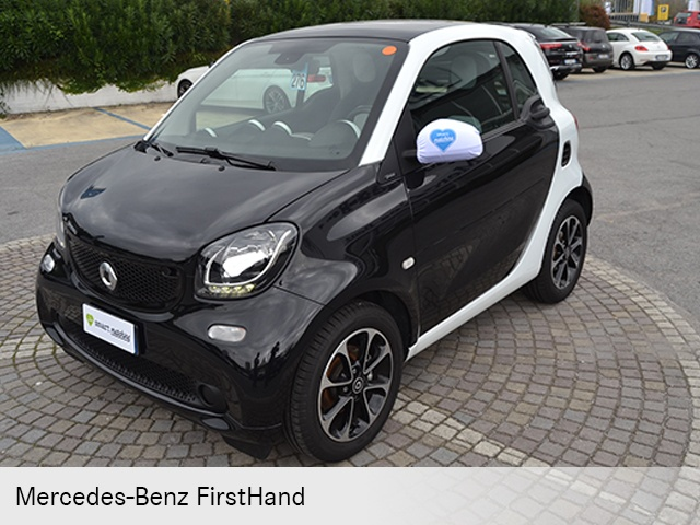 SMART ForTwo 70 1.0 Youngster Immagine 2