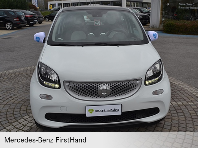 SMART ForFour 70 1.0 Youngster Immagine 1