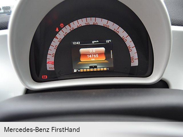 SMART ForFour 70 1.0 Youngster Immagine 4