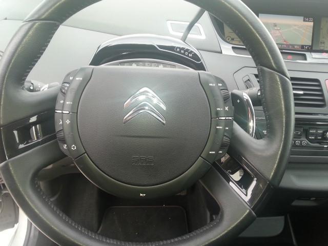 CITROEN C4 Picasso 2.0 HDi 160 FAP aut. Exclusive Immagine 4