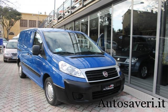 FIAT Scudo 1.6 MJT 8V PC-TN Furgone 10q. Immagine 1