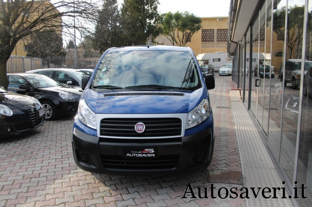 FIAT Scudo 1.6 MJT 8V PC-TN Furgone 10q. Immagine 2