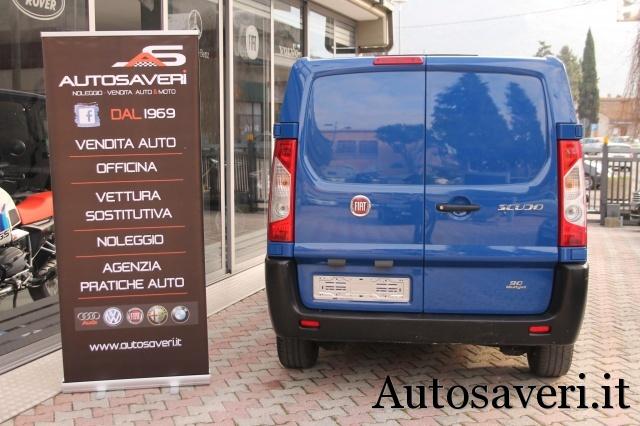 FIAT Scudo 1.6 MJT 8V PC-TN Furgone 10q. Immagine 3