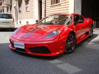 Ferrari f430 usato 430 scuderia f1