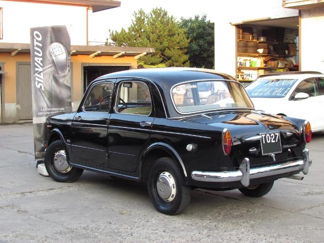FIAT 1100 103 D Immagine 3