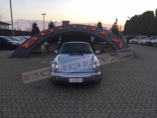 Porsche 911 usato carrera 4 cat coupé giubileo