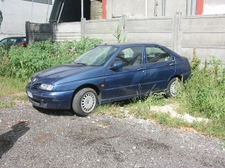 Alfa romeo 146 epoca 1.6i 16v twin spark cat l