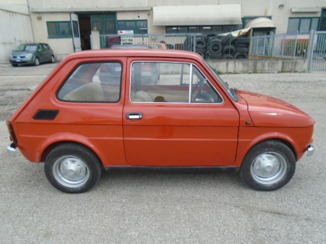 FIAT 126 1° serie Immagine 2