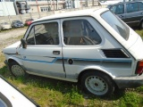 Fiat 126 Bis Up 700 - immagine 2