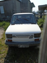 Fiat 126 Bis Up 700 - immagine 5