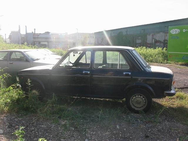 FIAT 128 Special Immagine 2