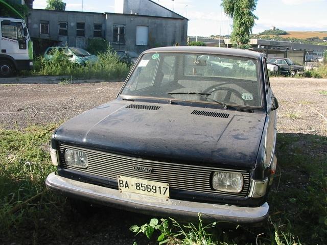 FIAT 128 Special Immagine 3