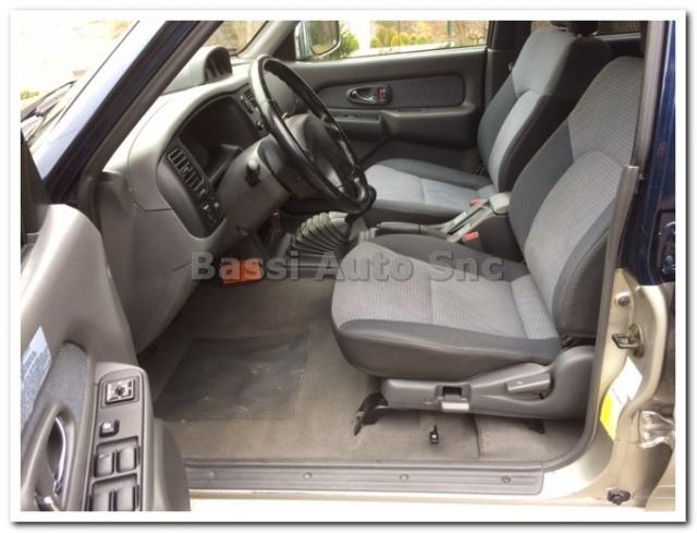 MITSUBISHI L200 2.5 TDI 4WD Double Cab GLS Target Immagine 4