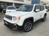Jeep Renegade 1.6 Mjt Limited 120 Cv +tetto+18 +pack Fuction Plu - immagine 1