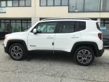 Jeep Renegade 1.6 Mjt Limited 120 Cv +tetto+18 +pack Fuction Plu - immagine 5