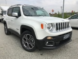 Jeep Renegade 1.6 Mjt Limited 120 Cv +tetto+18 +pack Fuction Plu - immagine 3