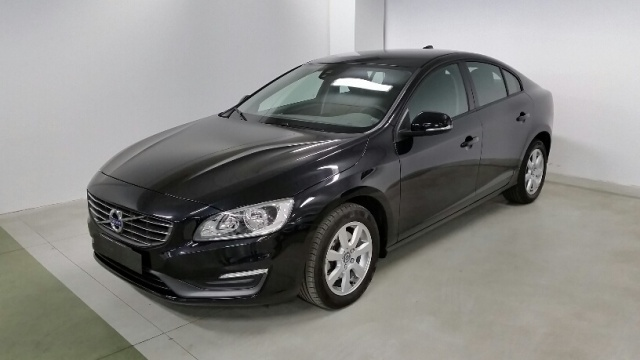 VOLVO S60 D3 Geartronic Kinetic Immagine 0