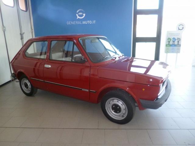 FIAT 127 900 2p. Immagine 0