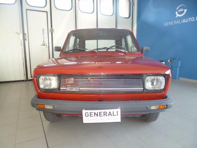 FIAT 127 900 2p. Immagine 1