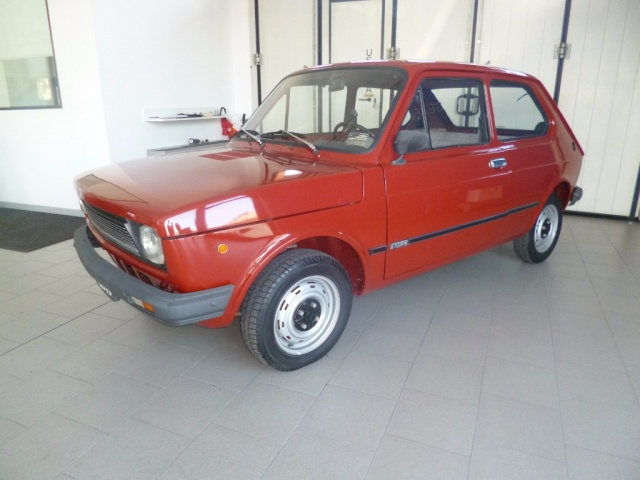 FIAT 127 900 2p. Immagine 2