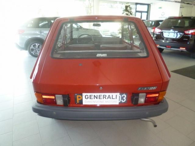 FIAT 127 900 2p. Immagine 3
