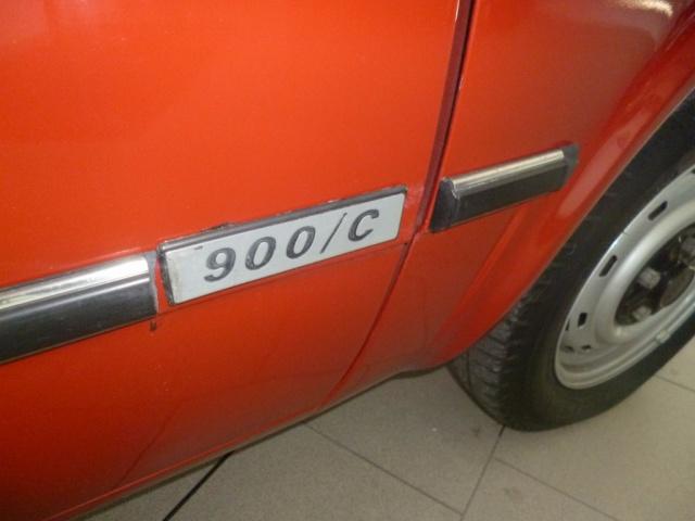 FIAT 127 900 2p. Immagine 4