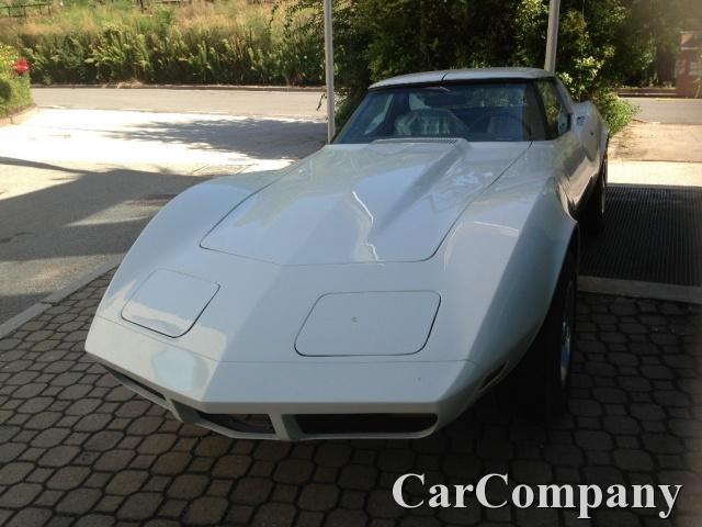 CHEVROLET Corvette 5.7 V8 200 CV Disponibile Su Richiesta Immagine 1