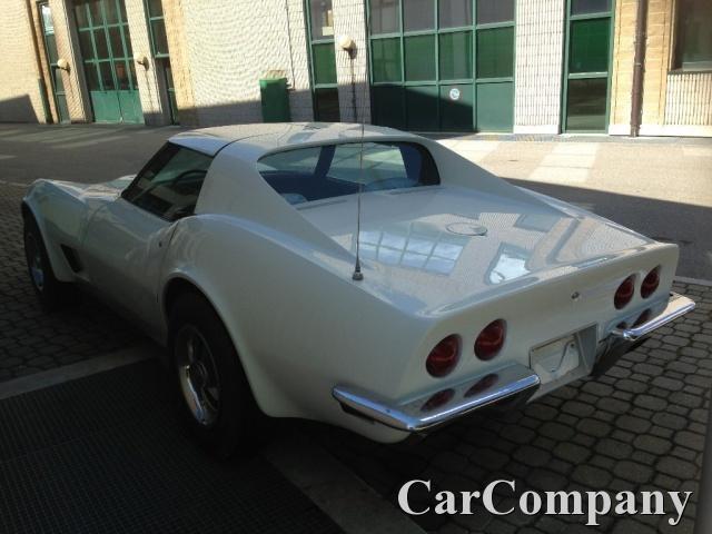 CHEVROLET Corvette 5.7 V8 200 CV Disponibile Su Richiesta Immagine 4