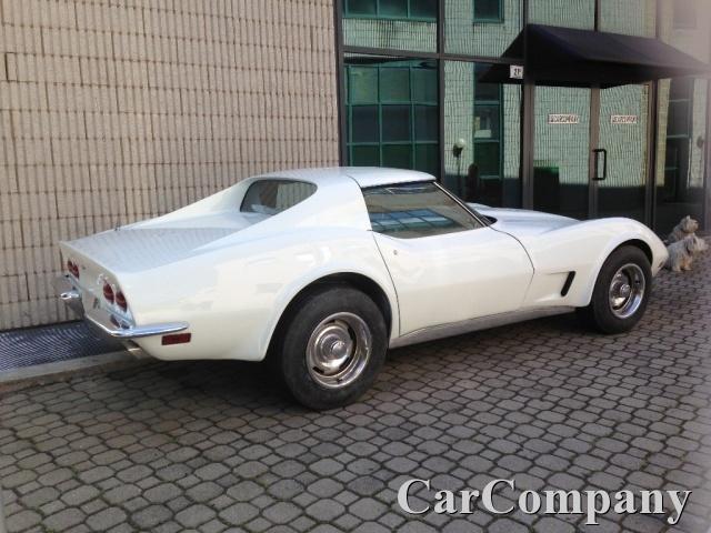 CHEVROLET Corvette 5.7 V8 200 CV Disponibile Su Richiesta Immagine 3