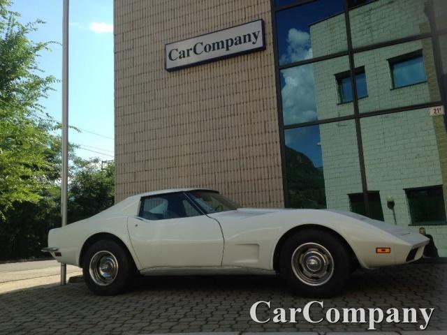CHEVROLET Corvette 5.7 V8 200 CV Disponibile Su Richiesta Immagine 0