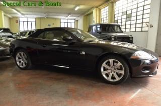 Jaguar xk/xkr usato xk 3.5 v8 convertibile