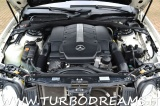 Mercedes Benz Cl 500 Cat Brabus Only One Owner 62.000km Top Zustand  - immagine 3