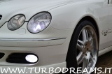 Mercedes Benz Cl 500 Cat Brabus Only One Owner 62.000km Top Zustand  - immagine 4
