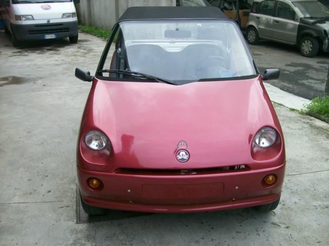 AIXAM 400 Cabrio Immagine 0