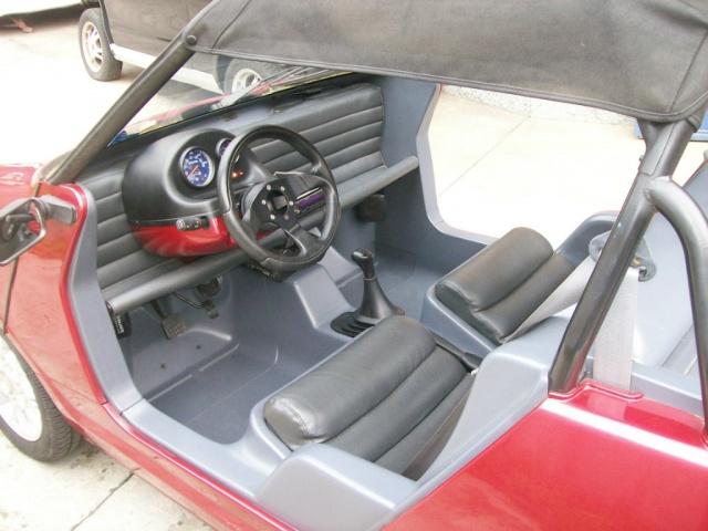 AIXAM 400 Cabrio Immagine 3