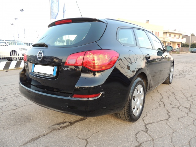 OPEL Astra 1.7 CDTI 110CV incredibile a 6000 euro !! Immagine 1