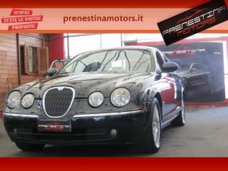 Jaguar s-type (x206-x207)                       usato s-type...