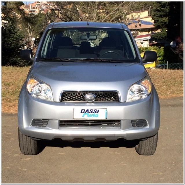 DAIHATSU Terios 1.5 4WD Hiro Immagine 1