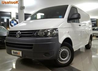 Volkswagen transp. 6 usato transporter 2.0 tdi 140cv pc furgone