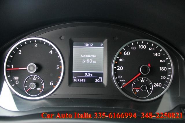 VOLKSWAGEN Tiguan 2.0 TDI 140 CV 4MOTION DSG Sport & Style PERFETTA Immagine 3