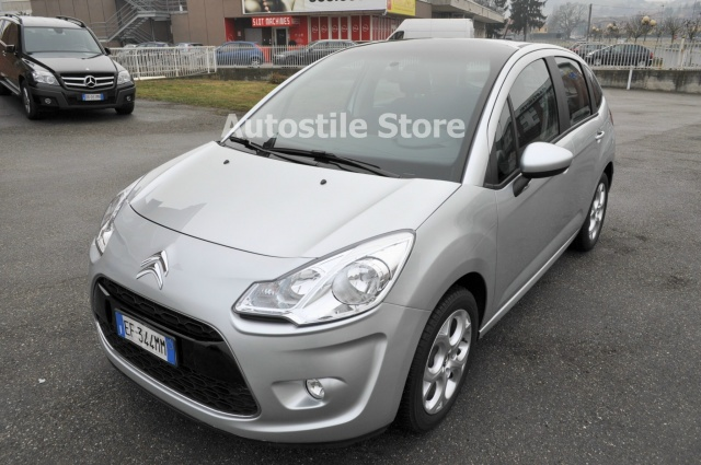 CITROEN C3 1.1 Seduction Immagine 0