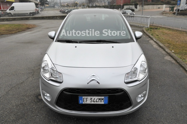 CITROEN C3 1.1 Seduction Immagine 1