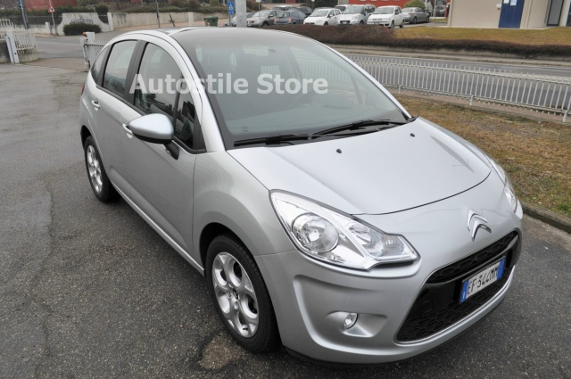 CITROEN C3 1.1 Seduction Immagine 2