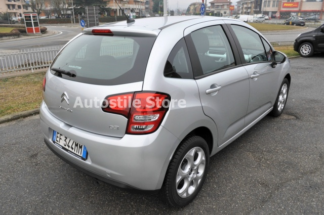 CITROEN C3 1.1 Seduction Immagine 3