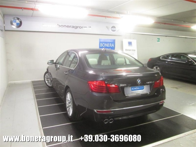 BMW 520 d xDrive Luxury Immagine 4