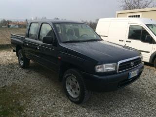 MAZDA Pick Up B2500